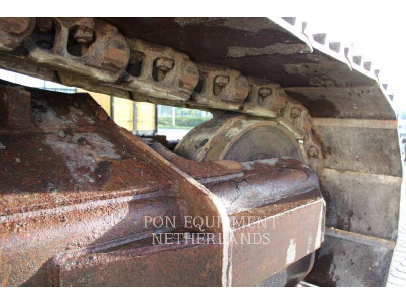 CATERPILLAR KETTEN-HYDRAULIKBAGGER 330 D LRE equipment  photo 14
