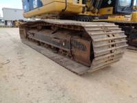 CATERPILLAR TRACK EXCAVATORS 320DL equipment  photo 10