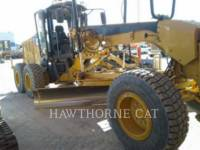 Equipment photo CATERPILLAR 140M3 MOTORGRADER 1