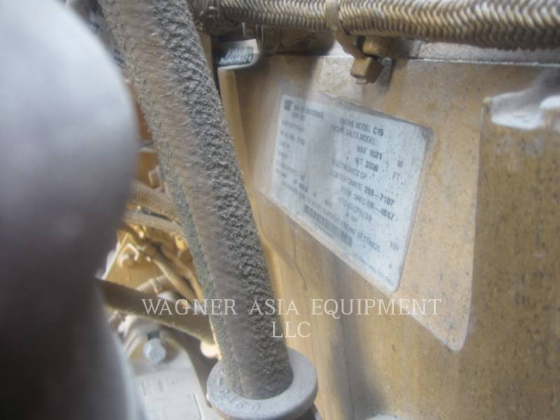 CATERPILLAR STABILIZATORY / ODZYSKIWACZE RM-500 equipment  photo 14
