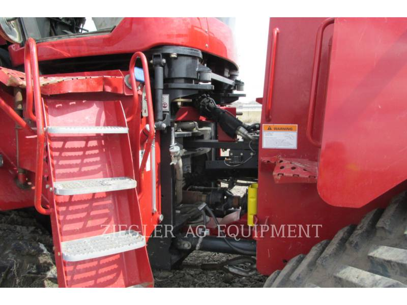 CASE/NEW HOLLAND TRACTORES AGRÍCOLAS 550QT equipment  photo 13