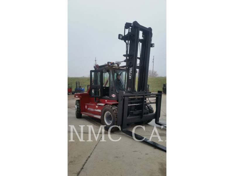 TAYLOR FORKLIFTS TX360L_T4 equipment  photo 1