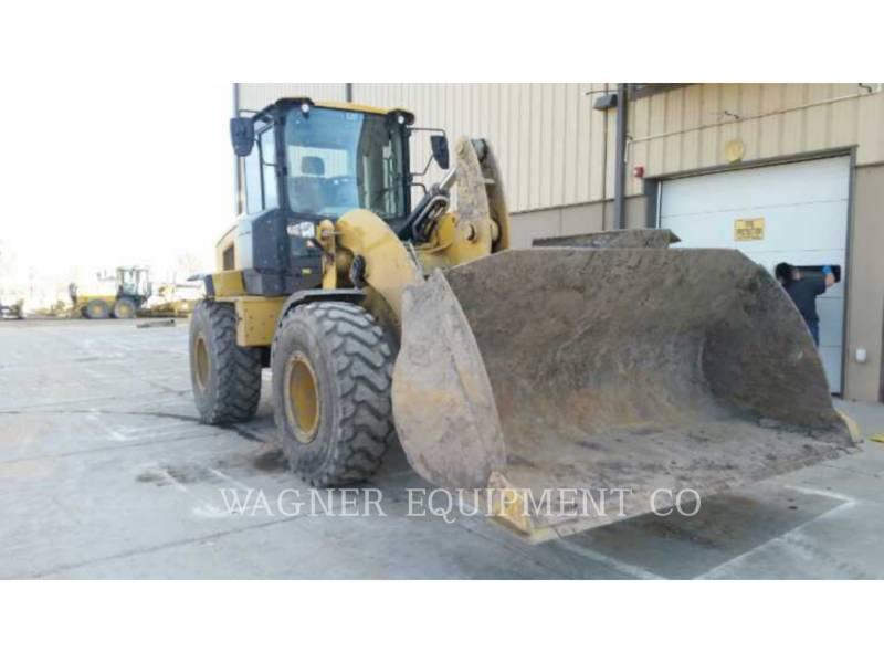CATERPILLAR RADLADER/INDUSTRIE-RADLADER 930M equipment  photo 4