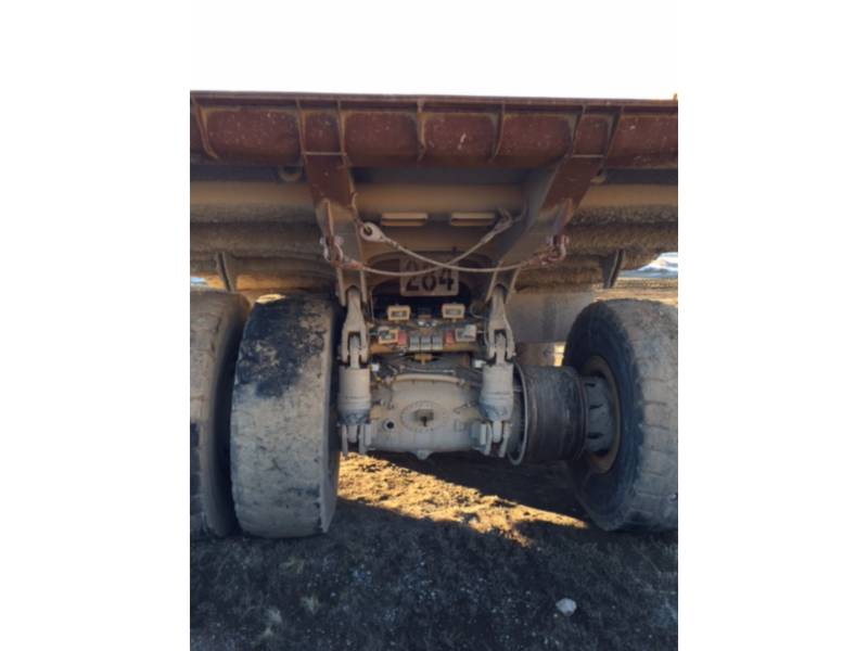 CATERPILLAR MINING OFF HIGHWAY TRUCK 793F equipment  photo 4