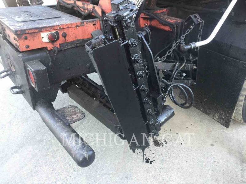 FORD TRUCK CAMIONS ROUTIERS F-SERIES  equipment  photo 18