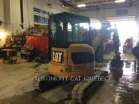 CATERPILLAR KOPARKI GĄSIENICOWE 303.5DCR equipment  photo 2