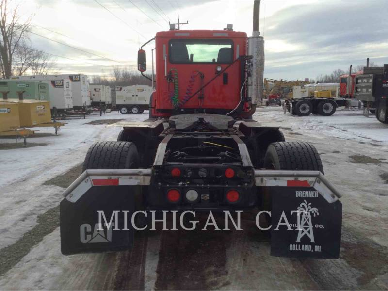 CATERPILLAR ON HIGHWAY TRUCKS CT660 T13A6 equipment  photo 15