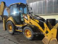CATERPILLAR バックホーローダ 432F equipment  photo 12