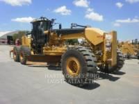 CATERPILLAR 鉱業用モータ・グレーダ 16M equipment  photo 4