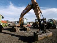 Equipment photo CASE 210B KETTEN-HYDRAULIKBAGGER 1