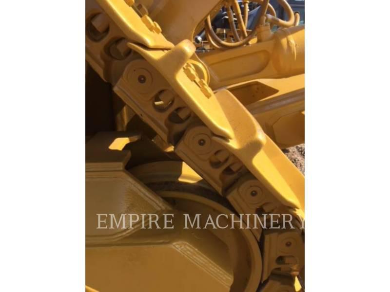 CATERPILLAR TRACK TYPE TRACTORS D8T equipment  photo 5