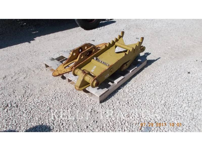 FLECO HERRAMIENTA: TENAZA THUMB FOR 308DCR MINI EXCAVATOR equipment  photo 1