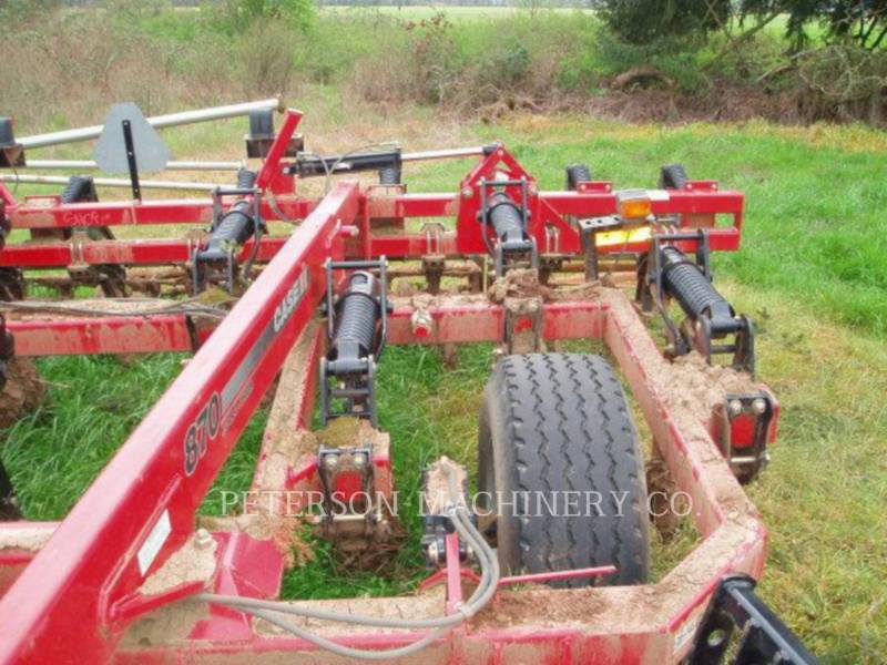 CASE AG OTHER 870 equipment  photo 9