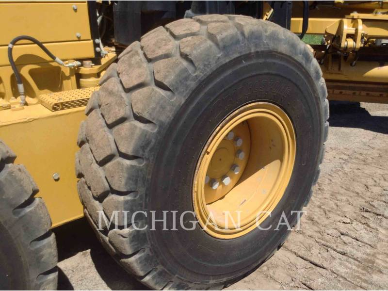 CATERPILLAR MOTONIVELADORAS 14M R equipment  photo 22