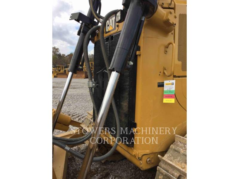 CATERPILLAR TRACTORES DE CADENAS D6T XL equipment  photo 12