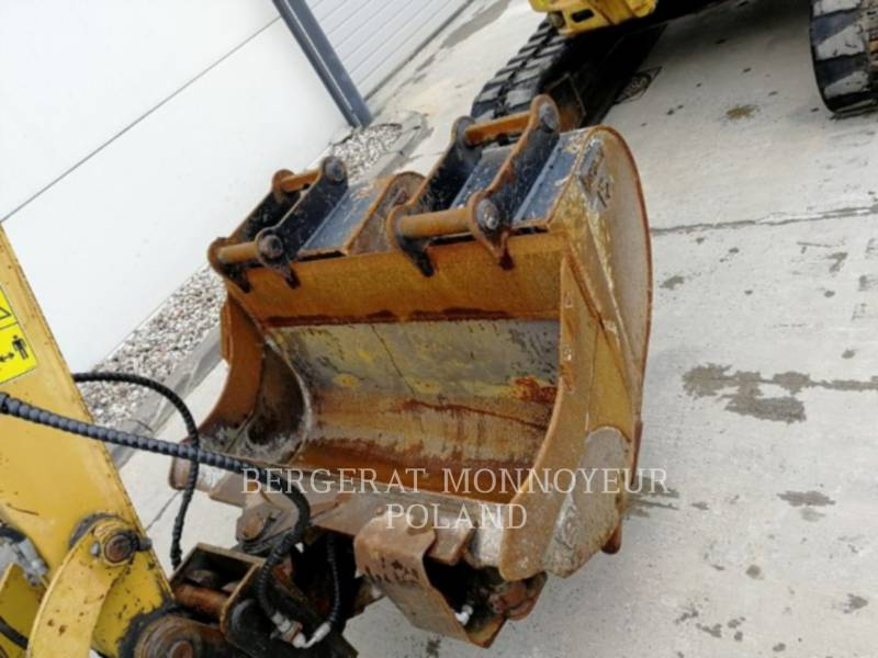 CATERPILLAR KETTEN-HYDRAULIKBAGGER 305ECR equipment  photo 11