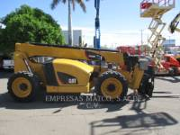 CATERPILLAR TELEHANDLER TL642D equipment  photo 3