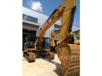 Equipment photo CATERPILLAR 326D2 TRACK EXCAVATORS 1