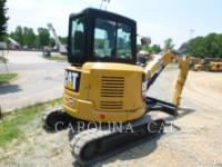 CATERPILLAR TRACK EXCAVATORS 303.5E2 CB equipment  photo 3
