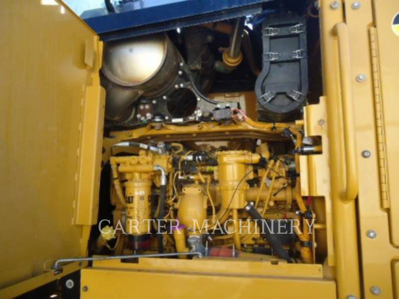 CATERPILLAR MOTOR GRADERS 140 M2 equipment  photo 11