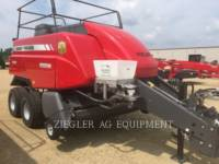 Equipment photo MASSEY FERGUSON 2250 AG HAY EQUIPMENT 1
