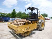 Equipment photo CATERPILLAR CP54B TRILLENDE TANDEMROLLERS 1