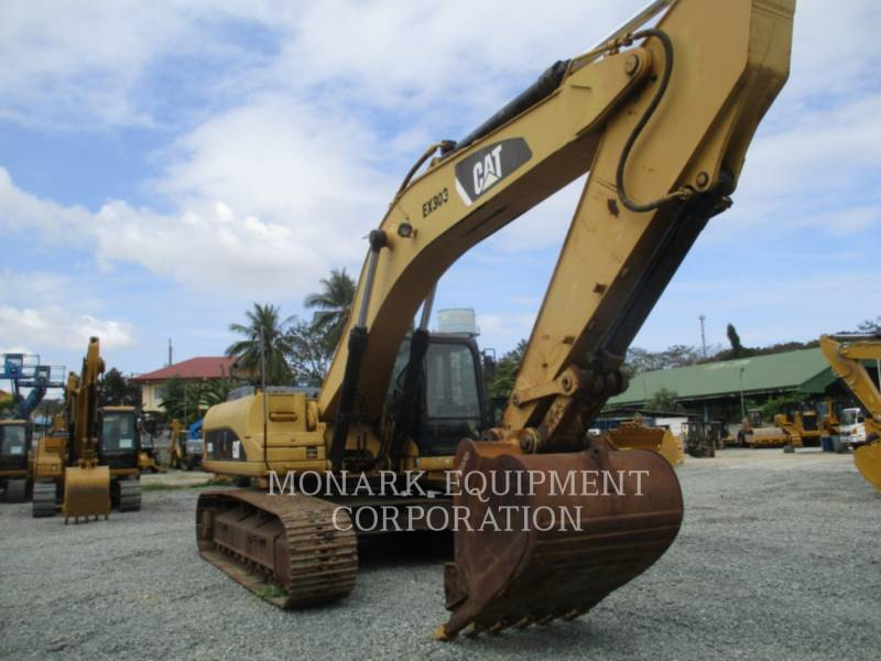CATERPILLAR 履带式挖掘机 330DL equipment  photo 1