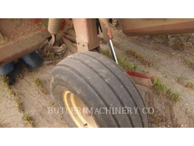 FORD / NEW HOLLAND AG HAY EQUIPMENT 7560 equipment  photo 8