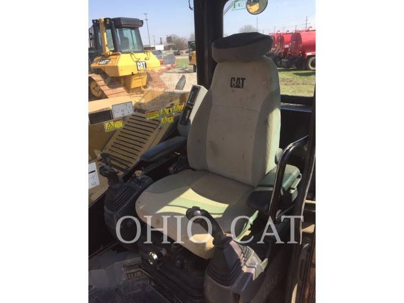 CATERPILLAR EXCAVADORAS DE CADENAS 308DCR SB equipment  photo 6