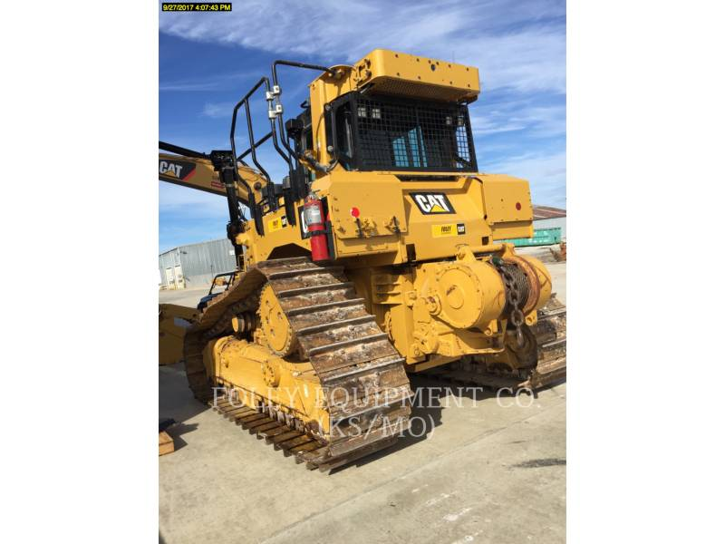 CATERPILLAR TRACK TYPE TRACTORS D6TXWVPA equipment  photo 3