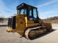 CATERPILLAR CHARGEURS SUR CHAINES 953D equipment  photo 3