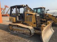 CATERPILLAR TRACK TYPE TRACTORS D4K2XL equipment  photo 1
