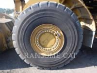 CATERPILLAR CHARGEURS SUR PNEUS/CHARGEURS INDUSTRIELS 980K equipment  photo 10