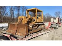 CATERPILLAR TRACTORES DE CADENAS D6B equipment  photo 1