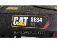 CATERPILLAR ASPHALT PAVERS AP355F equipment  photo 3