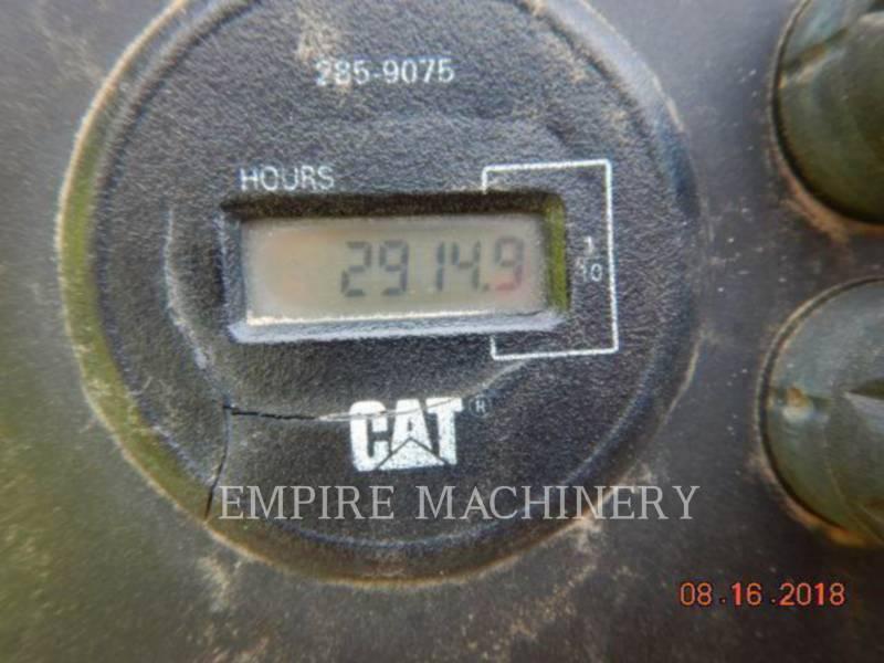 CATERPILLAR PNEUMATIC TIRED COMPACTORS PS-360C equipment  photo 8