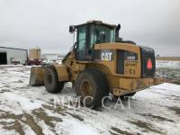 CATERPILLAR PALE GOMMATE/PALE GOMMATE MULTIUSO 930G equipment  photo 2