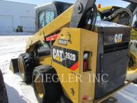 CATERPILLAR CHARGEURS COMPACTS RIGIDES 262DS equipment  photo 4