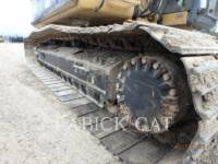 CATERPILLAR EXCAVADORAS DE CADENAS 320D LR equipment  photo 11