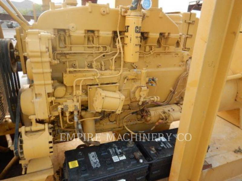 CATERPILLAR INNE SR4 equipment  photo 16