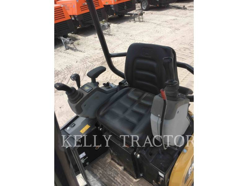 CATERPILLAR EXCAVADORAS DE CADENAS 301.7DCR equipment  photo 11