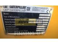 CATERPILLAR TELEHANDLER TH417C STD equipment  photo 7