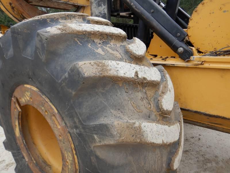 CATERPILLAR FORSTWIRTSCHAFT - HOLZRÜCKER 525D equipment  photo 18