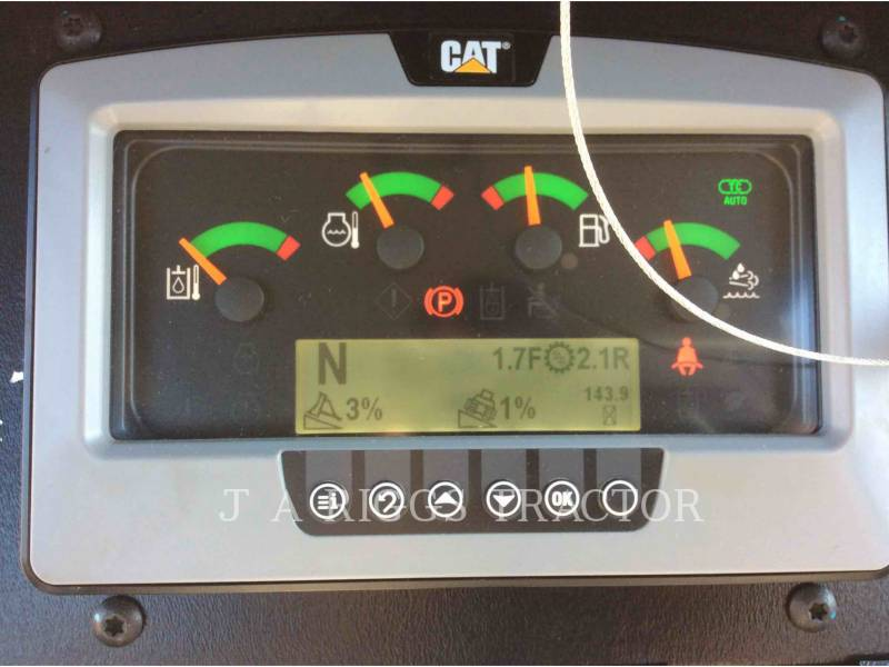 CATERPILLAR TRACTORES DE CADENAS D4KXL A equipment  photo 21