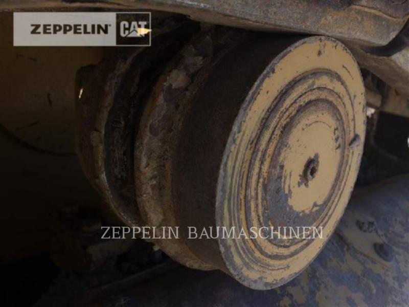 CATERPILLAR TRACK TYPE TRACTORS D5K2XL equipment  photo 16