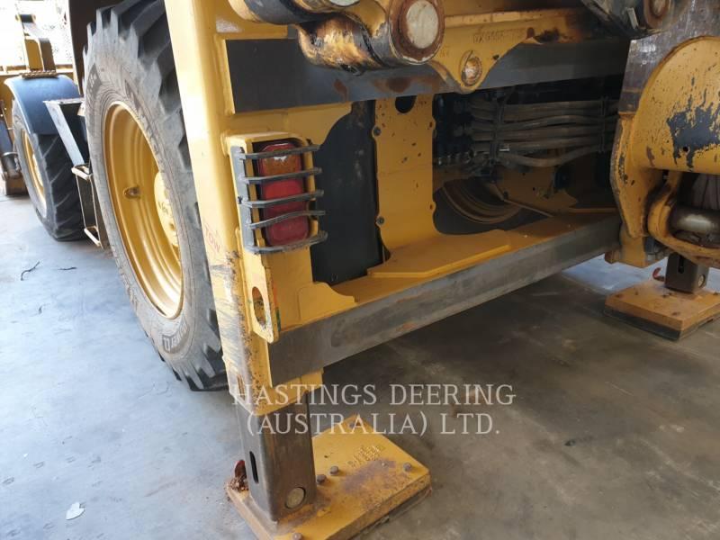 Caterpillar BULDOEXCAVATOARE 432F2LRC equipment  photo 7