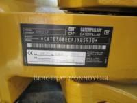 CATERPILLAR KETTEN-HYDRAULIKBAGGER 308E2CRSB equipment  photo 19