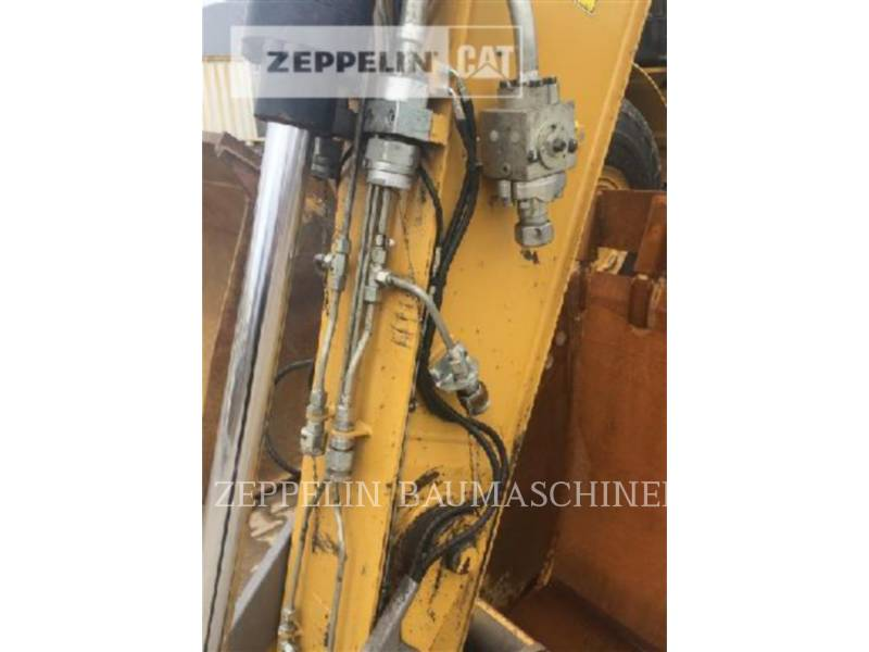 CATERPILLAR ホイール油圧ショベル M313D equipment  photo 14