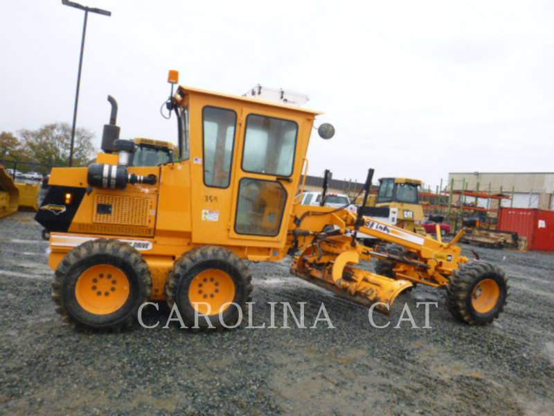LEE-BOY MOTORGRADER 685B equipment  photo 5