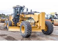 Equipment photo CATERPILLAR 14M MINING MOTOR GRADER 1